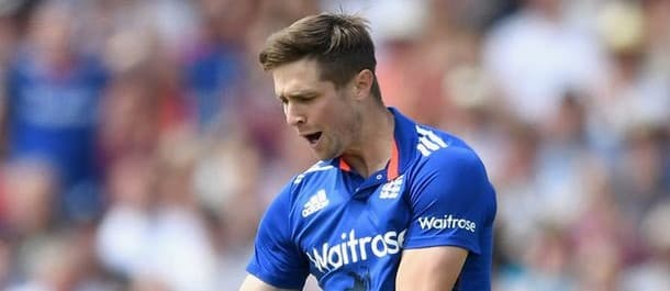 Woakes will aim to fire on home soil