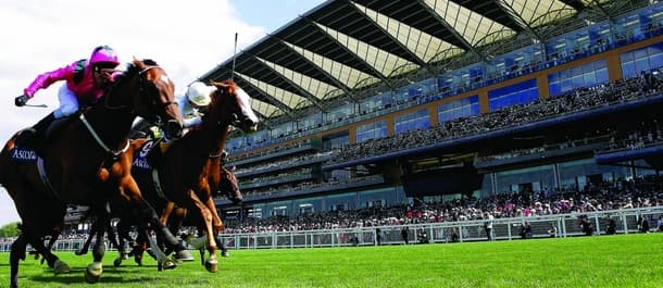 Friday's tips include a well-fancied runner at Ascot.