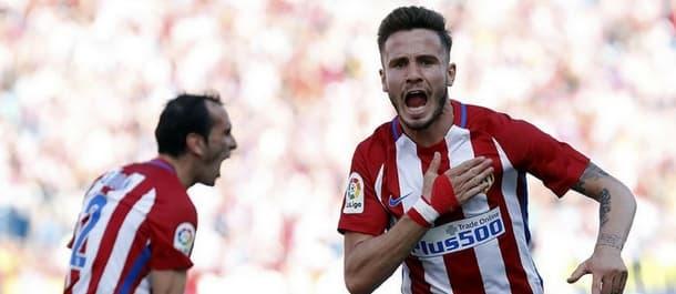 Atletico Madrid play their last La Liga game at the Vincente Calderon this weekend.