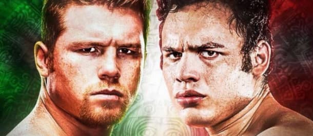 Canelo vs Chavez is set for Saturday night in Mexico.