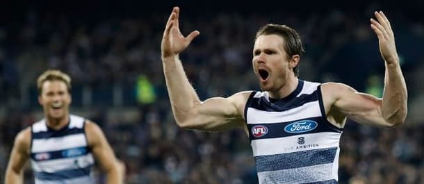 Geelong face Adelaide on Friday.