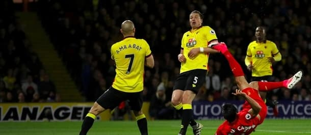 Watford have collected just 19 points from the last 20 Premier League matches.