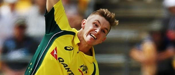 Zampa could be the Aussies' wildcard