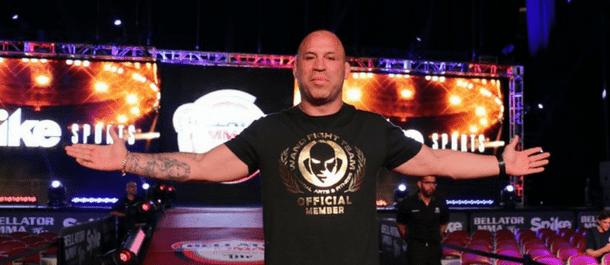 Wanderlei Silva Announced for Bellator MMA