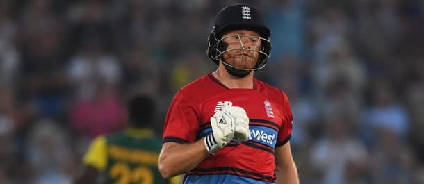 Bairstow has been brilliant
