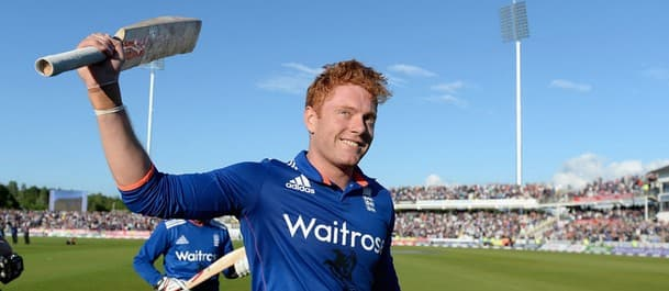 Bairstow has a point to prove