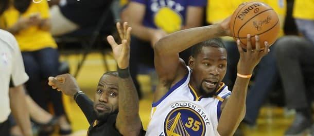 Durant has been sensational