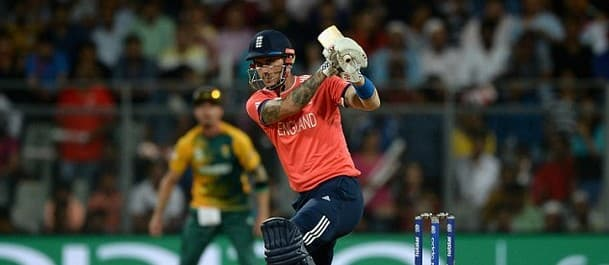 Hales should return to open