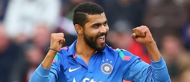 Jadeja can rip through Sri Lanka