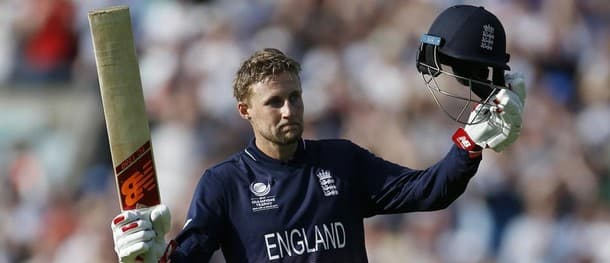 Root displayed his class in the opener