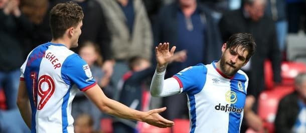 Blackburn are capable of bouncing back to the Championship next season.