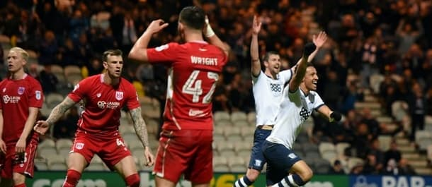 Bristol City finished three points above the relegation zone in 2017/18.