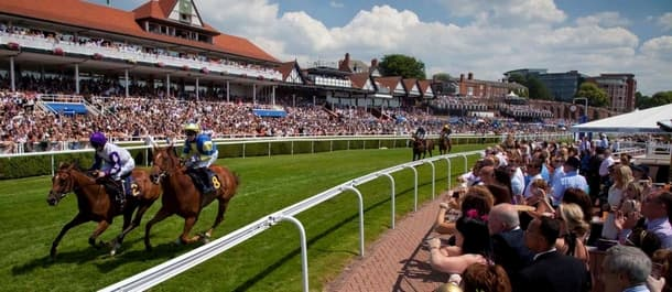 White Chocolate can give punters a tasty return at Chester.