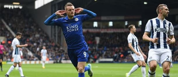 Leicester are fancied to do best among teams in the midlands.