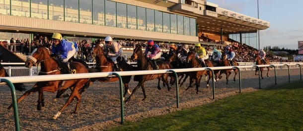 Wednesday's racing comes from the all-weather track at Wolverhampton.