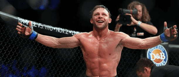 Joe Warren Wins at Bellator