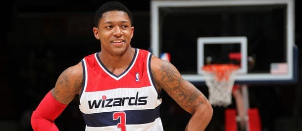 Beal was a star on offense