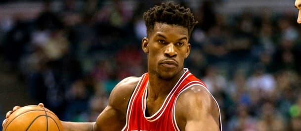 Butler could make a significant impact