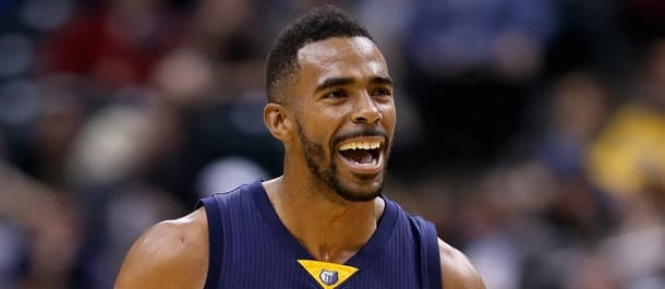 Conley was outstanding last seaon
