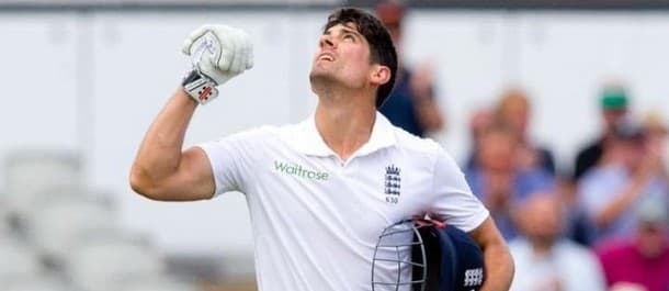 Cook can thrive for England