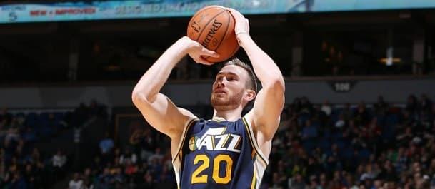 Hayward will bolster the Celtics' firepower