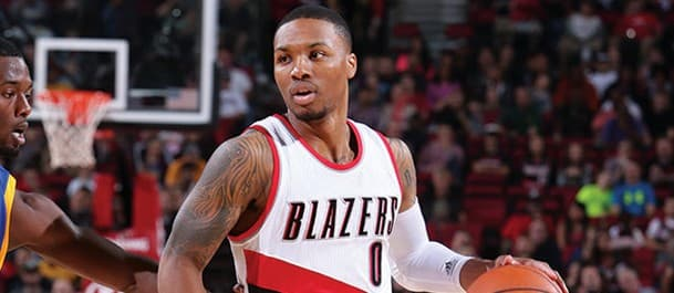 Lillard was the heartbeat of his team
