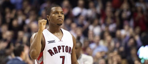 Lowry signed a three-year extension