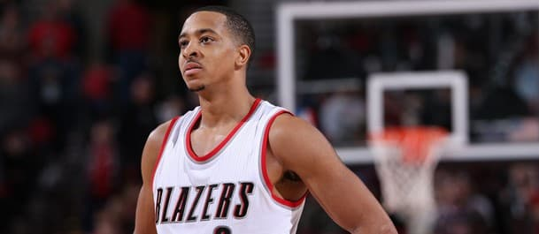 McCollum and Lillard need support