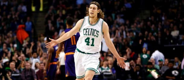 Olynyk could make an impact