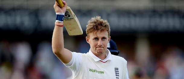 Root has to lead the way for England