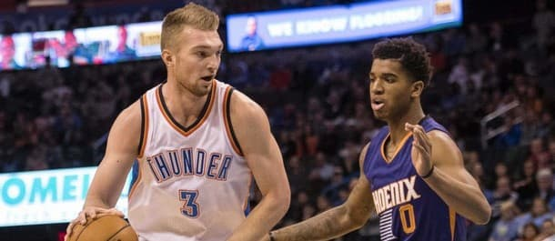 Sabonis will have to make an impact