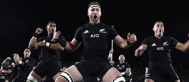 The All Blacks and the Lions play the series decider on Saturday morning UK time.