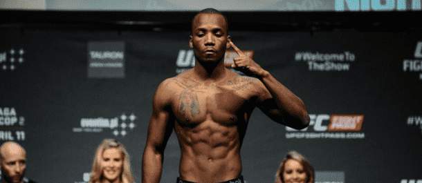 Leon Edwards Weighs In
