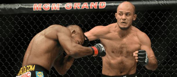 Siyar Bahadurzada lands a crushing punch