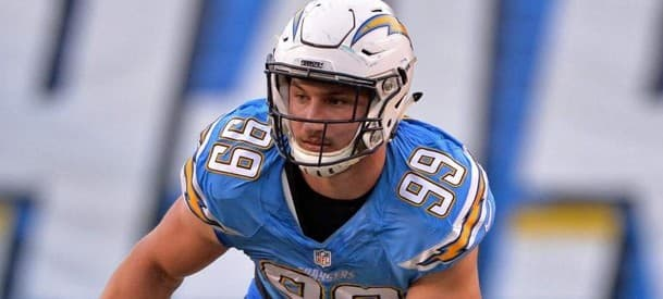 Will Bosa will take the next step?