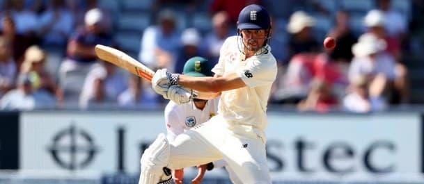 Cook could thrive at Old Trafford