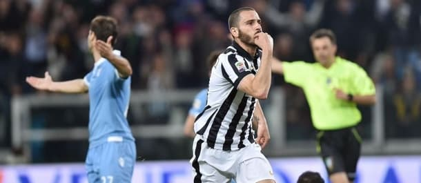 Juventus have won their last seven matches against Lazio.