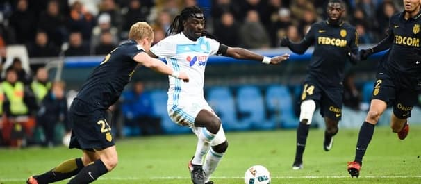 The last six games between Monaco and Marseille have had more than three goals.