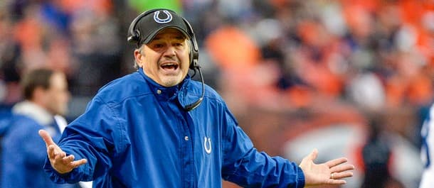 Pagano could be under pressure