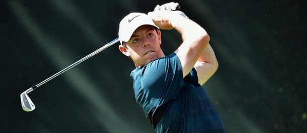 Rory McIlroy is in great form heading into the USPGA Championship.