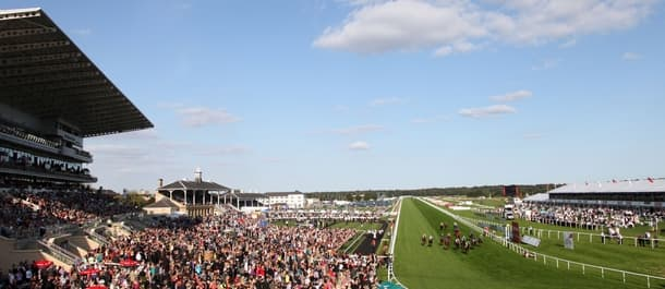 Saturday's racing includes tips from Doncaster and Newmarket.