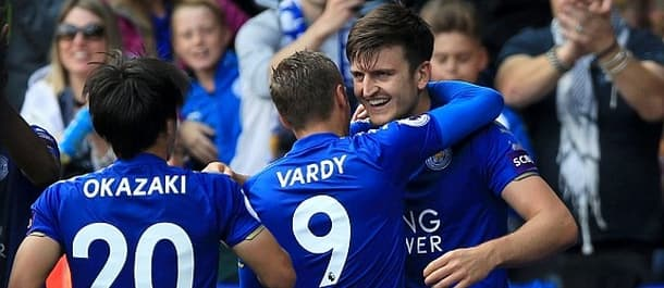 Leicester face an away trip to Sheffield United in the Carabao Cup.
