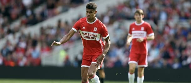 Middlesbrough are favourites to win the Championship this season.