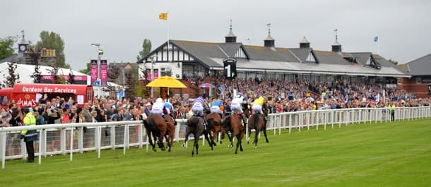Friday's NAP comes from Musselburgh racecourse.