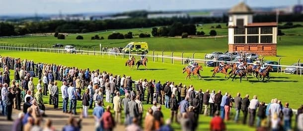Pontefract host the racing and our best bet on Wednesday.