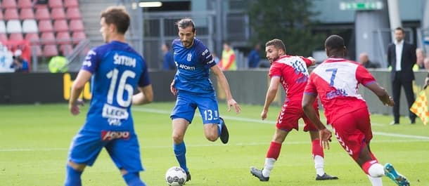 FC Utrecht and Lech Poznan drew 0-0 in a Europa League qualifier last week.