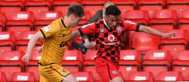 Walsall are expected to have a tough season in League One.
