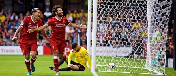 Liverpool drew 3-3 with Watford in their opening Premier League game.