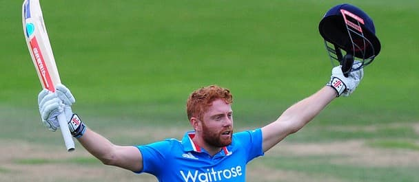 Opportunity knocks for Bairstow
