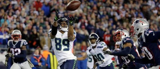 Seattle could topple the Patriots